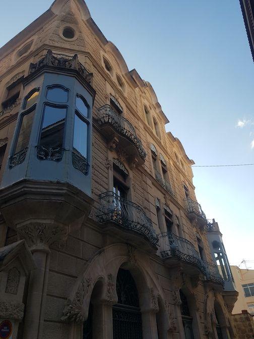 Casa de Escaló