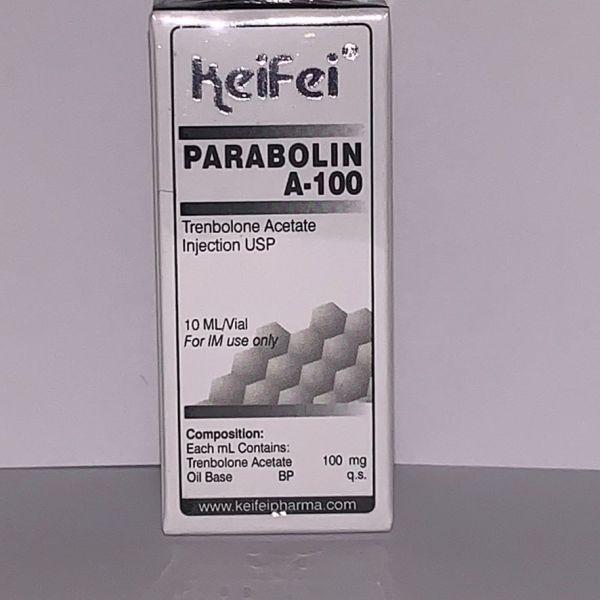PARABOLIN TRENBOLONE ACETATE 100MG FOR SALE