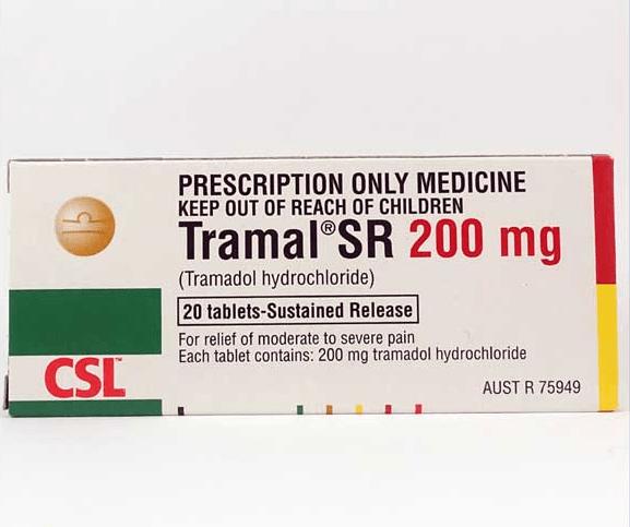 BUY TRAMADOL 200MG X 20 TABLETS TRAMAL (PHARMACEUTICAL)
