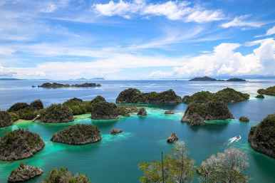 Reasons to Visit Raja Ampat
