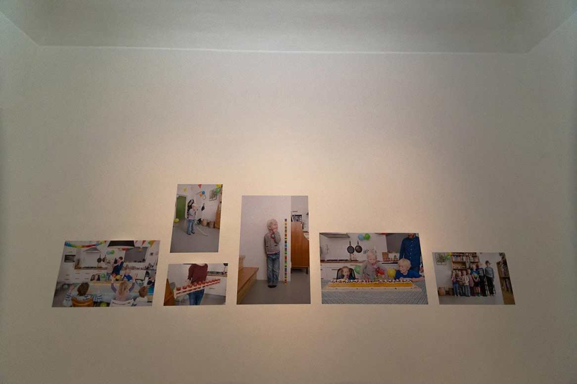 Pictures at Stedelijk Museum, Amsterdam
