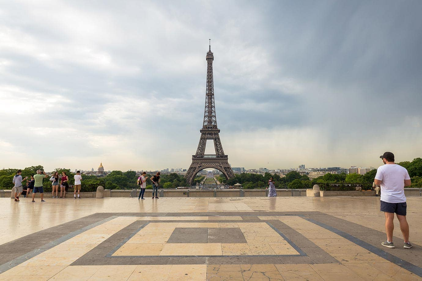 Things To Do In Paris France A Beginner S Guide To The City