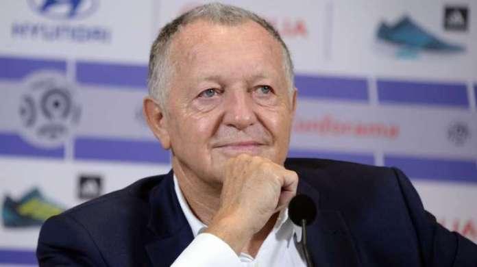 Lyon President