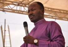 Freedom Of Speech And Hate Speech Are Different -Apostle Suleman
