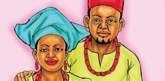 traditional marriage marriage woman traditional parents How The Igbos Conduct Traditional Wedding - Anaedo Online
