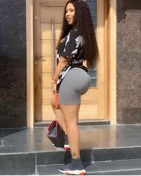 BBNaija: Mercy Reveals If Her Buttocks Is Fake Or Not