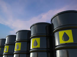 Nigeria Is The Highest Crude Oil Theft Country In The World:
