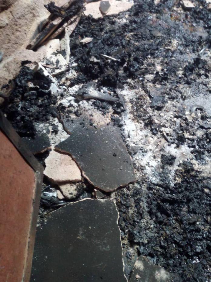 fire outbreak fire motel girls otolo Fire Outbreak In A Motel In Nnewi (Photos) - Anaedo Online