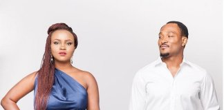 Blossom Chukwujekwu Ignores His Estranged Wife's Birthday Message