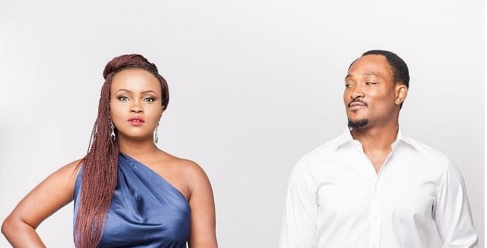 Blossom Chukwujekwu Ignores His Estranged Wife's Birthday Message