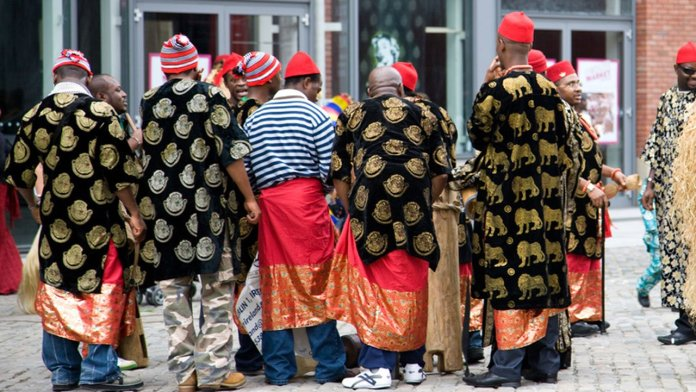 Blame Our Governors, N' Assembly Members For Increased Hunger In Southeast – Ohanaeze 2023 presidency law mefor president nigeria igbo 2023 Elections: Igbo Leaders To Meet In Abuja, January - Anaedo Online
