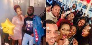 Photos From Khafi's Meet-And-Greet With Fans In United Kingdom