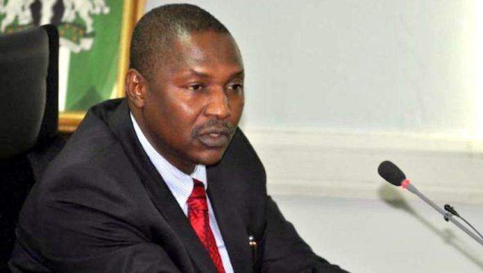AGF, Malami says he never said Amotekun is illegal