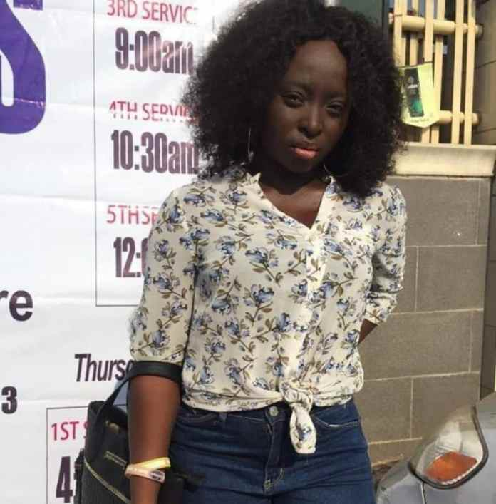 Final Year Law Student Raped, Stabbed To Death