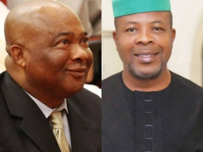 Uzodinma writes supreme court