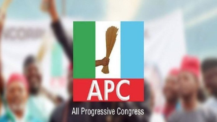 bayelsa apc react to attack at odili's house