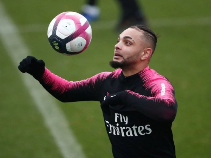 PSG Young star