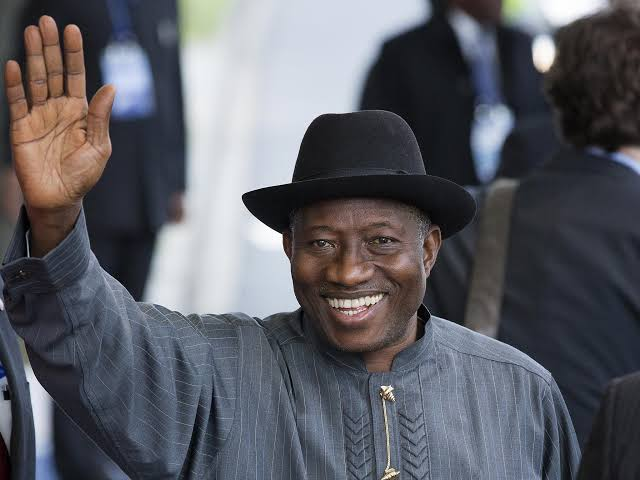 2023 presidency: Jonathan Should Continue Where He Stopped -Analysts