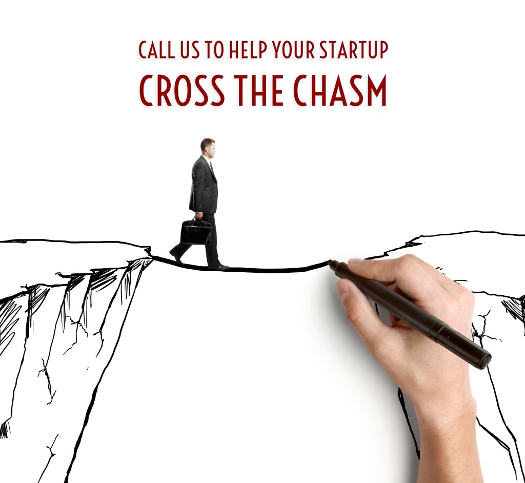 Crossing the chasm SBIR/STTR