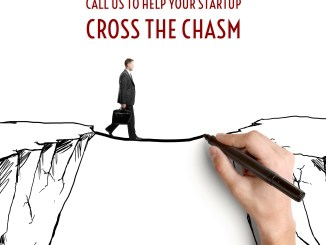 Technology commercialization, crossing the chasm