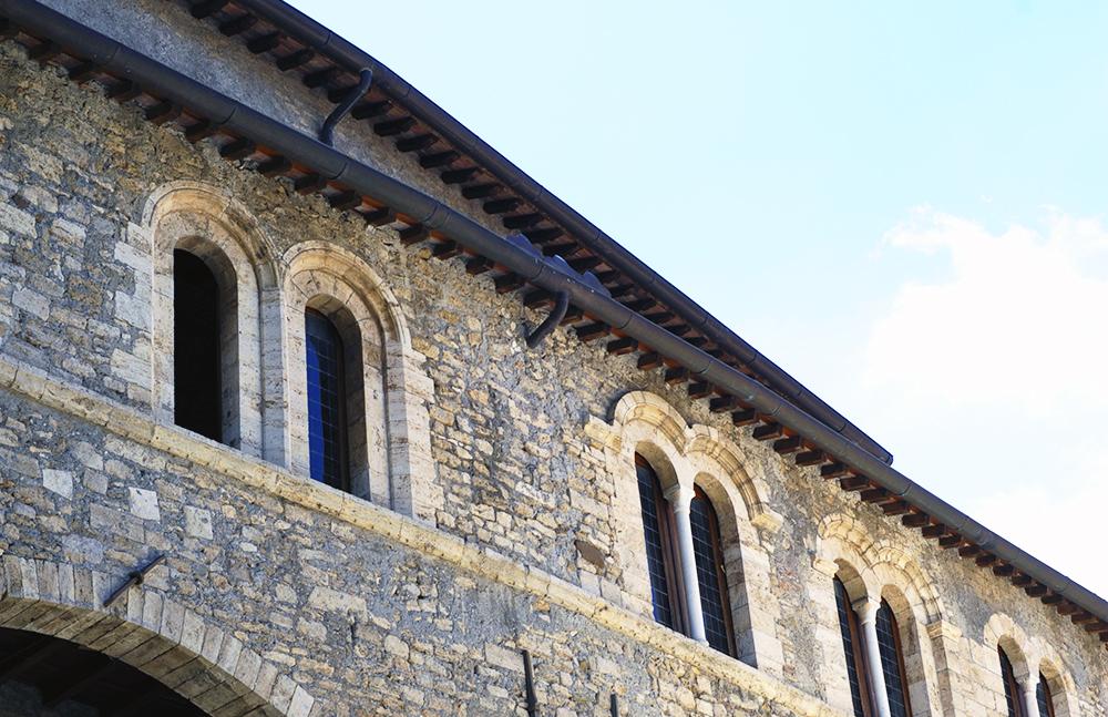 Anagni Excelsa - Palazzo Bonifacio