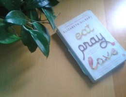 Eat, Pray, Love Elizabeth Gilbert review