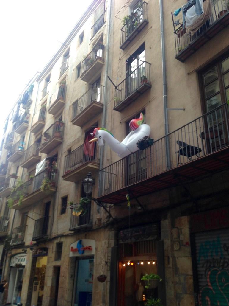 Barselona iskustva