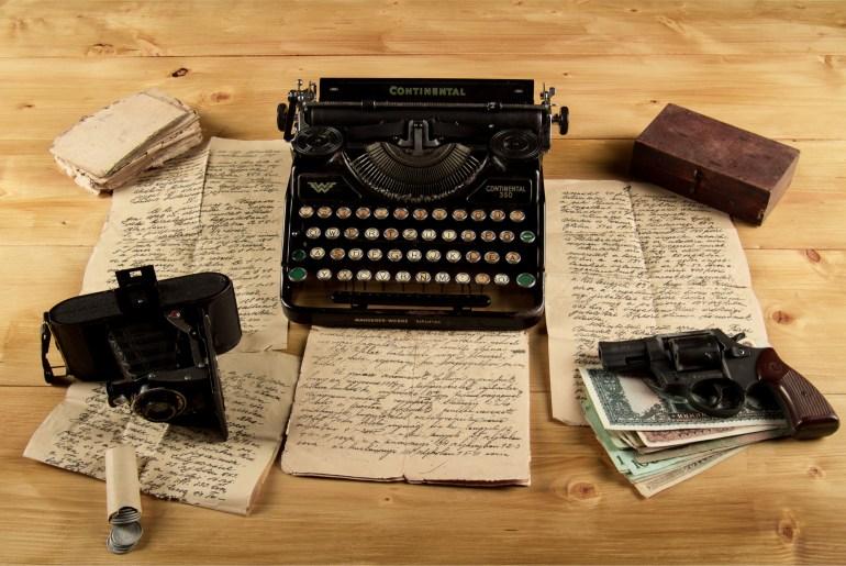 Kako Napraviti Kostur Za Knjigu – I Zašto Je Ovo Bitnije Od Samog Pisanja