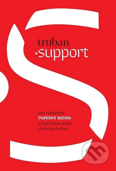 Michal Truban: Support