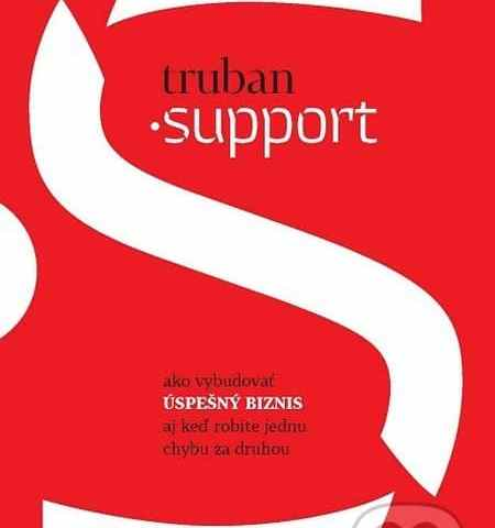 Michal Truban Support