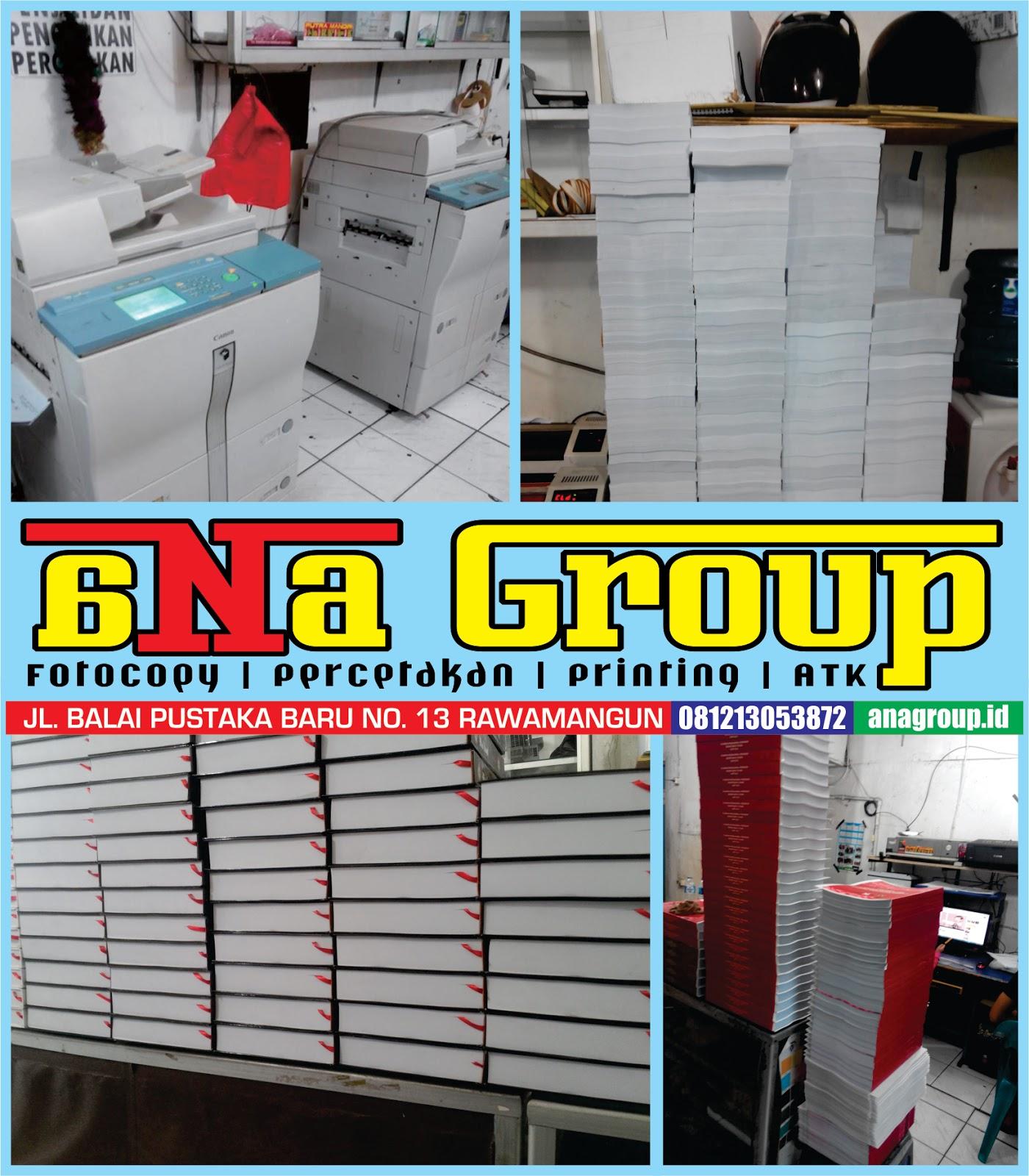 Fotocopy Penjilidan anagroup.id