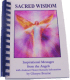 Sacred Wisdom, Angelic Guidance Book by Glenyss Bourne