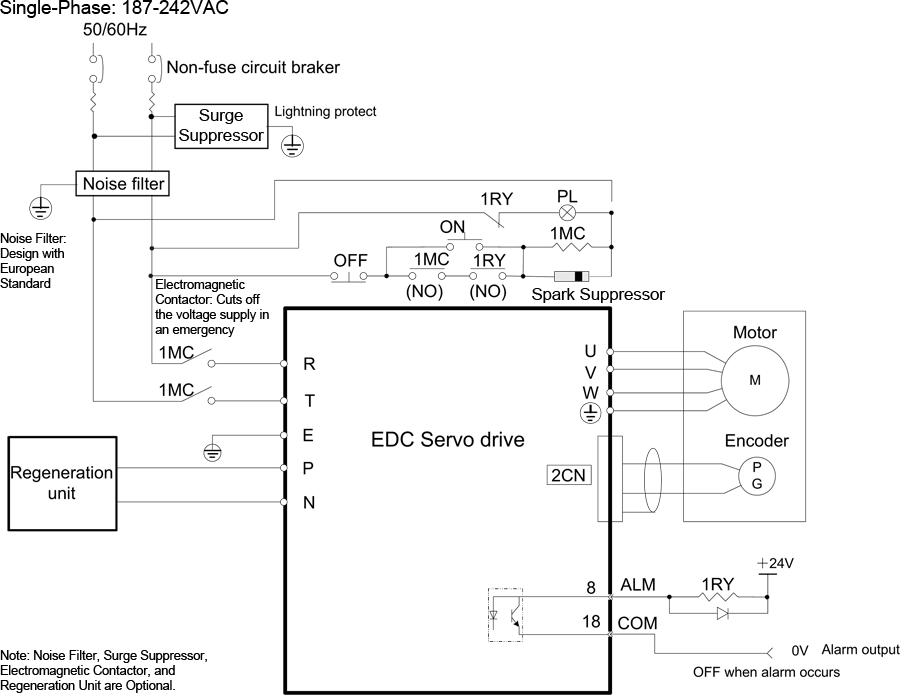 EDC Series Wiring Diagram(10x7)?resize=665%2C514 airtronics servo wiring diagram futaba servo wiring, hitec servo futaba s3003 wiring diagram at gsmportal.co