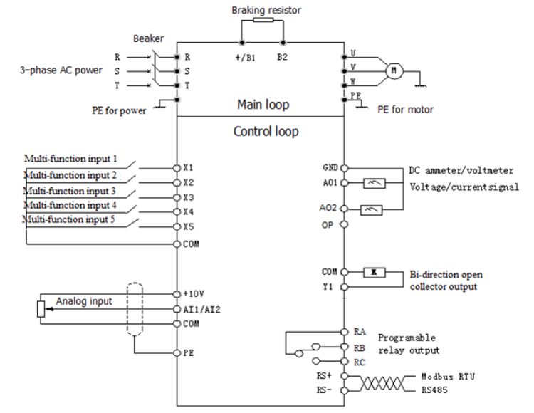 Kinco CV100 2S Wiring Diagram (750 x 650) vr commodore wiring diagram vz commodore \u2022 wiring diagrams j vr v8 wiring diagram at mifinder.co