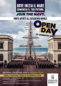 Open day 2016 Accademia Navale