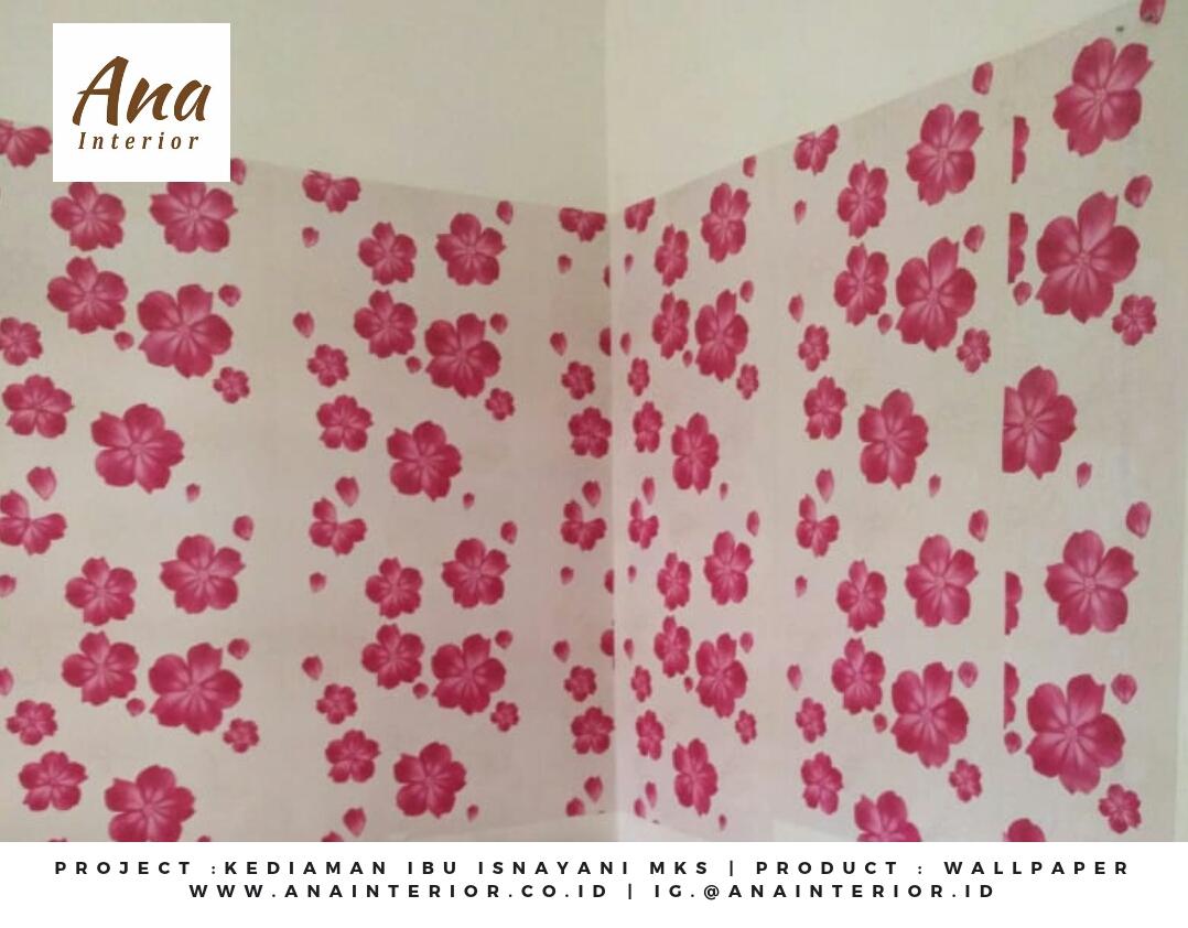 Cara Memilih Wallpaper Dinding Kamar Anak Ana Interior