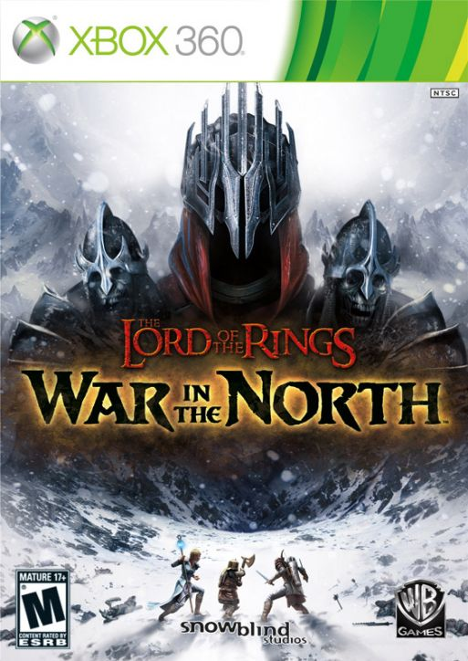 War in the North