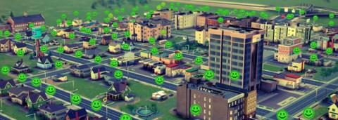 Primeras impresiones de SimCity