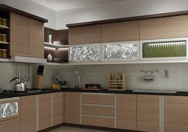 Ανακαίνιση Κουζίνας με Χρήση Βακελίτη σε Ντουλάπια Πάγκους