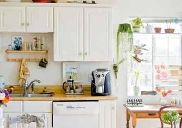 Tips & Νέες Τάσεις για Ανακαίνιση Κουζίνας 2018
