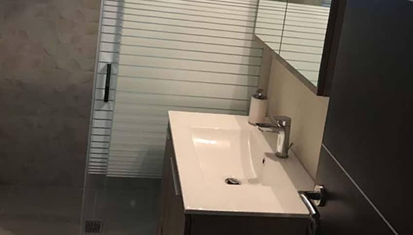 Ανακαίνιση Μπάνιου Στο Περιστέρι