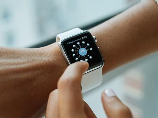 chronos watch 1