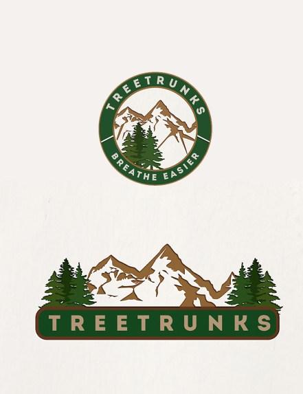 treetrunks logo2