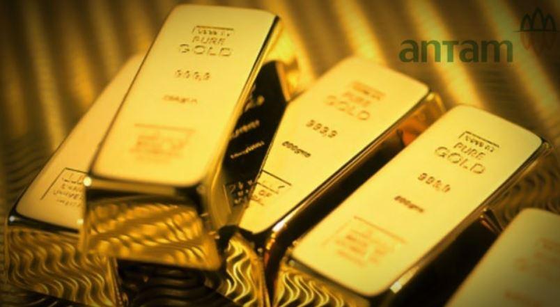 kenapa investasi emas menguntungkan