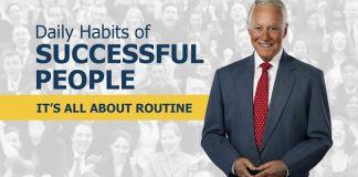 Kebiasaan Pengusaha Sukses yang Wajib Anda Tiru Jika Ingin Mengikuti Jejaknya