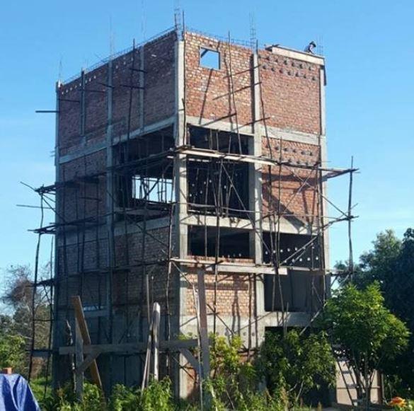 Panduan Dasar Membangun Gedung Walet