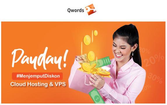 Alasan Anda Memilih Qwords Cloud Web Hosting Indonesia
