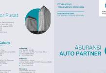 Mencari Asuransi Kendaraan Bermotor, Asuransi Tokio Marine Aja