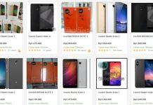 Pilihan dan Harga HP Xiaomi Terbaru