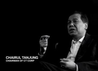 Inspirasi Pebisnis Kondang Chairul Tanjung, Berasal dari Keluarga Pas-Pasan